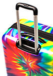 Tie-Dye Swirl Spinner