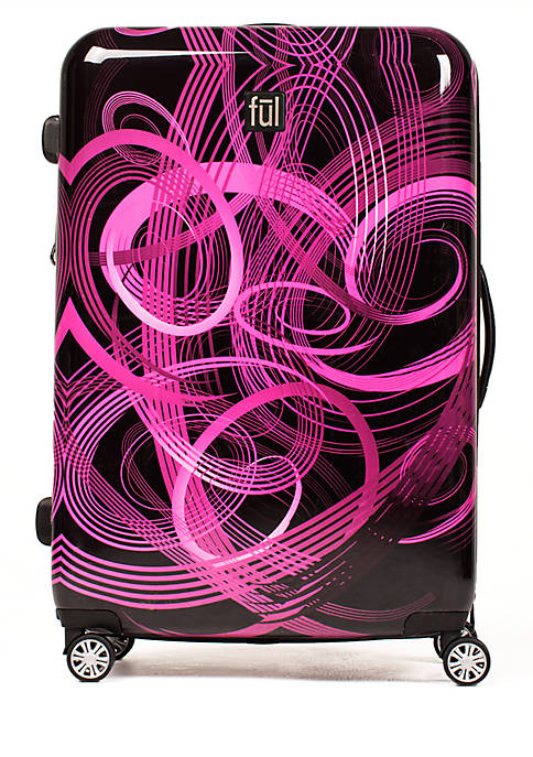 ful® Atomic 28-in. Spinner Suitcase