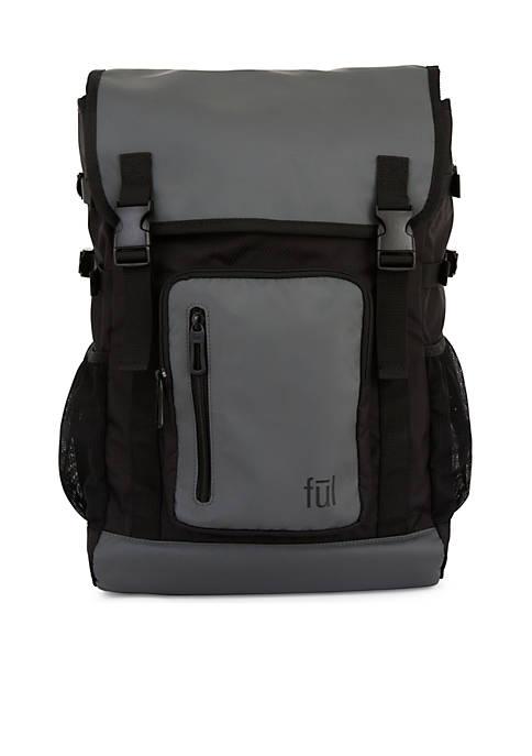 ful® Alpha Laptop Backpack