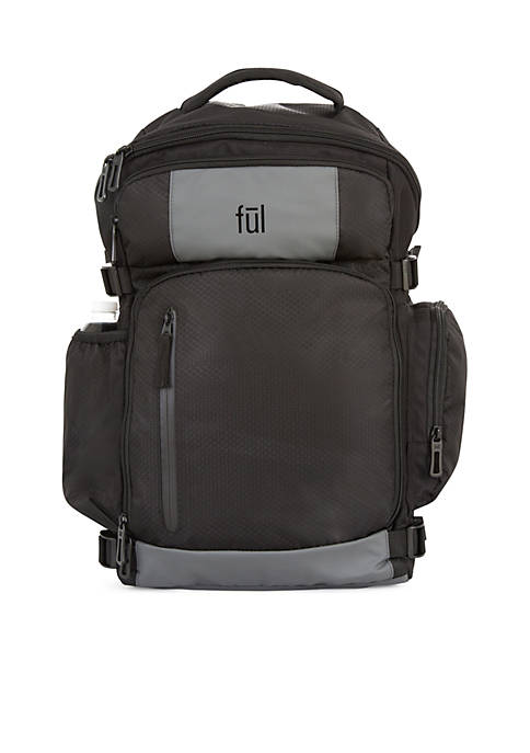 ful® Tempest Laptop Backpack