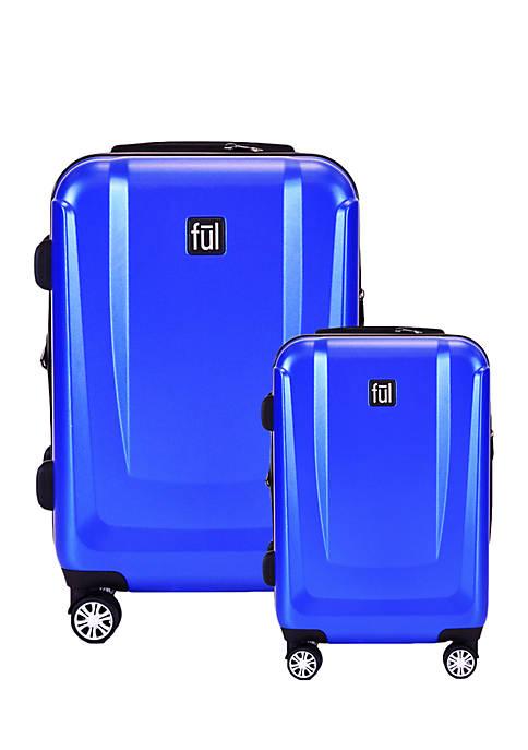 ful® 2-Piece Full Load Rider Spinner Set