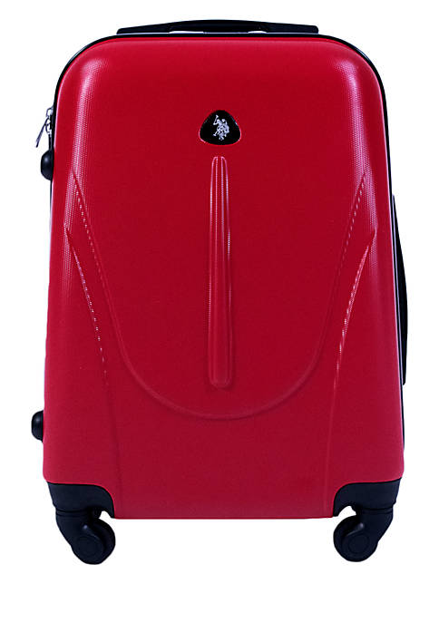 """21"""" Carry-On Luggage Spinner"""