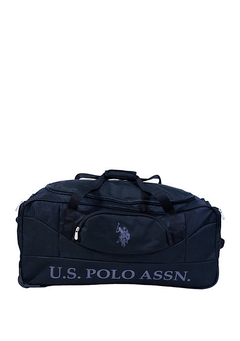 c4d0daa9f08f Denco Los Angeles Kings Wheeled Bags. Related Items. U.S. Polo Assn. U.S.  Polo Association 36 in