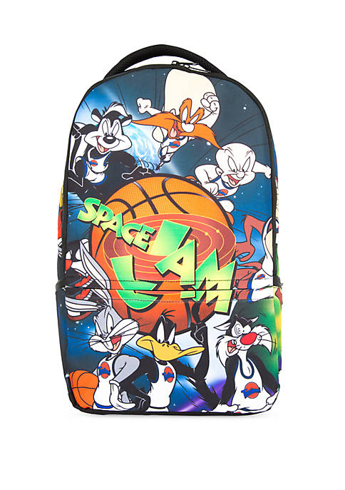 ful® Looney Toons Space Jam Laptop Backpack