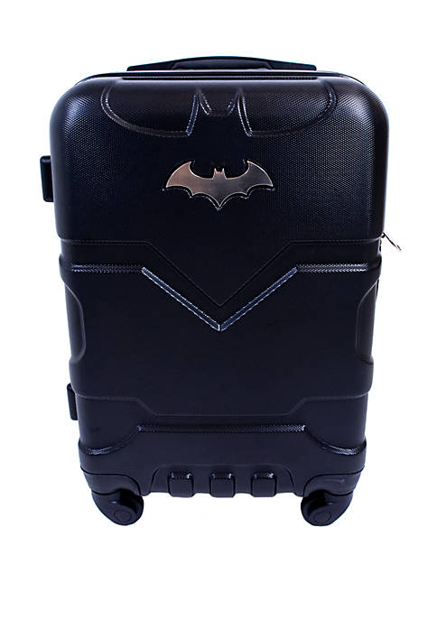 Batman 21 in Hardside Carry-On Luggage Spinner