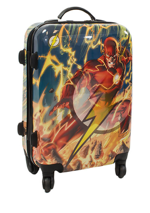 ful® DC Comics Flash Spinner
