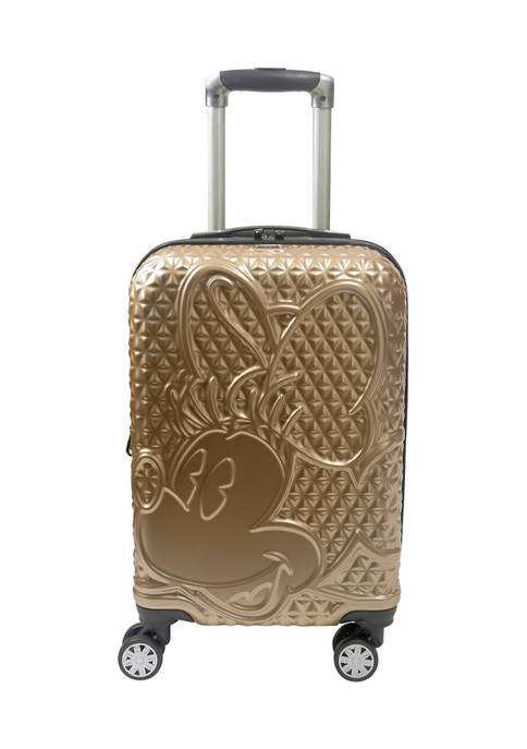 ful® Disney® Textured Minnie Mouse 21 Inch Hard