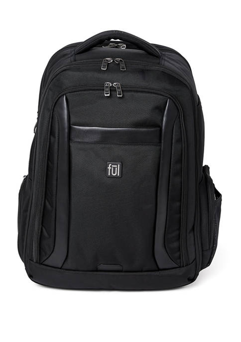 ful® Heritage 16.5 Inch Classic Laptop Backpack