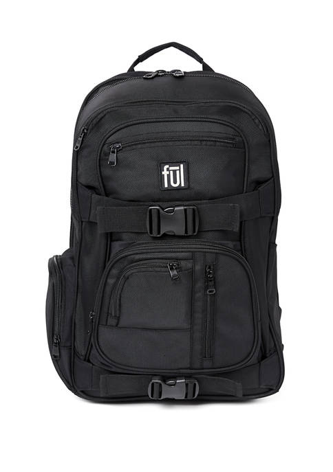 ful® Rush 18 Inch Laptop Backpack