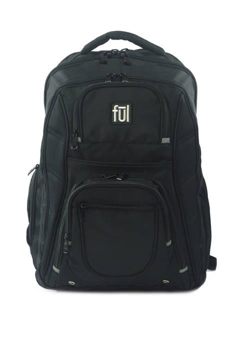 ful® Rockwood 19 Inch Laptop Backpack