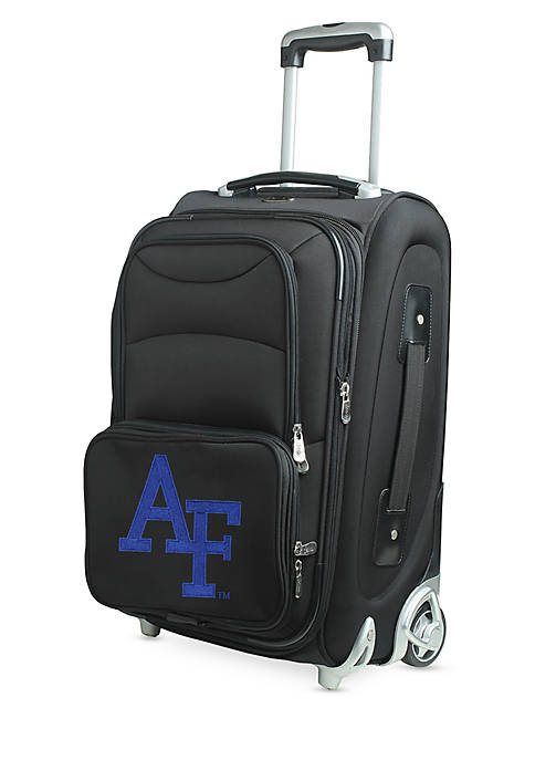 Denco US Airforce Academy Wheel Spinner Carry-On