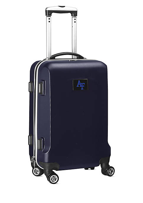 US Airforce Academy 20-in. 8 wheel ABS Plastic Hardsided Carry-on