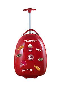 NCAA Alabama Kids Pod Luggage