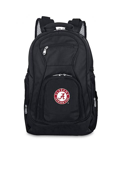 Denco Alabama Premium 19-in. Laptop Backpack