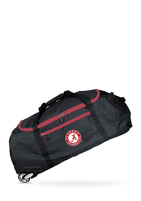 Denco Alabama 36-in. Collapsible Duffel