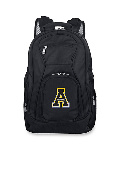 Appalachian State Premium 19-in. Laptop Backpack
