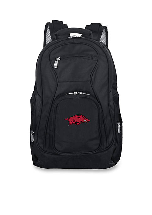 Arkansas Premium 19-in. Laptop Backpack