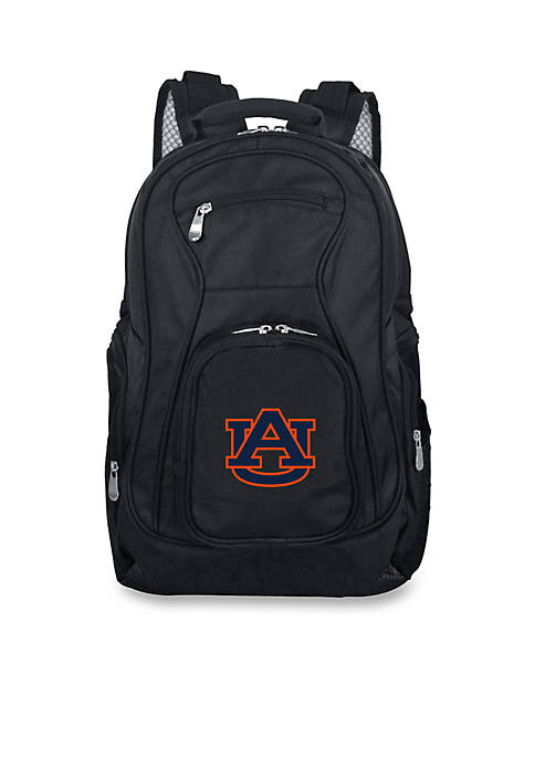 Denco Auburn Premium 19-in. Laptop Backpack
