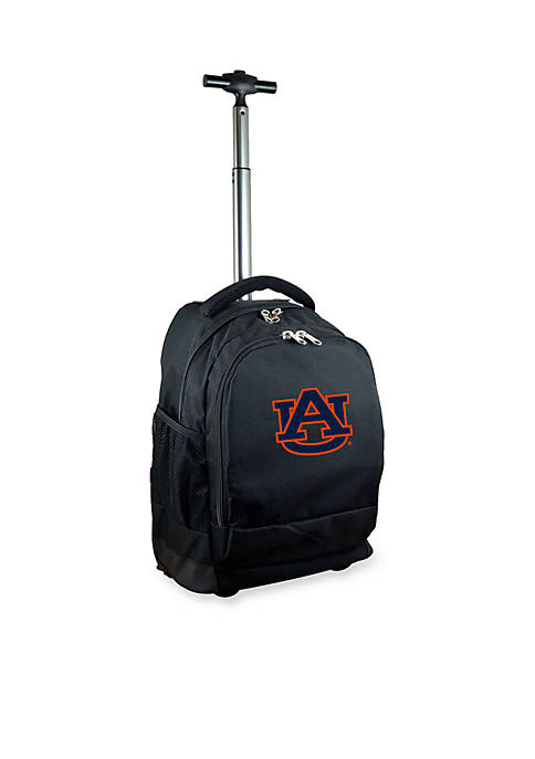 Mojo Auburn Premium Wheeled Backpack