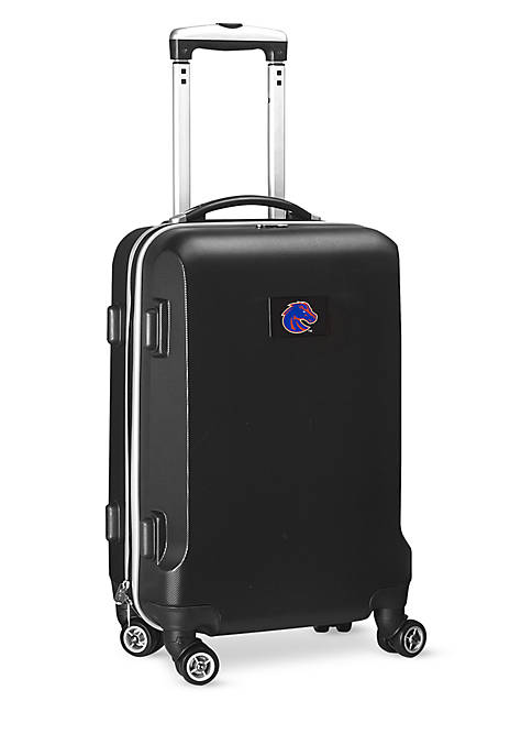 Boise State 20-in. 8 wheel ABS Plastic Hardsided Carry-on