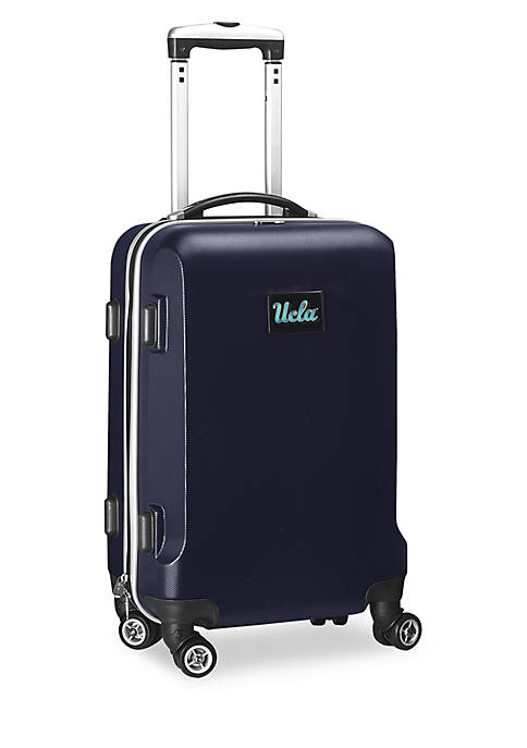 UCLA 20-in. 8 wheel ABS Plastic Hardsided Carry-on