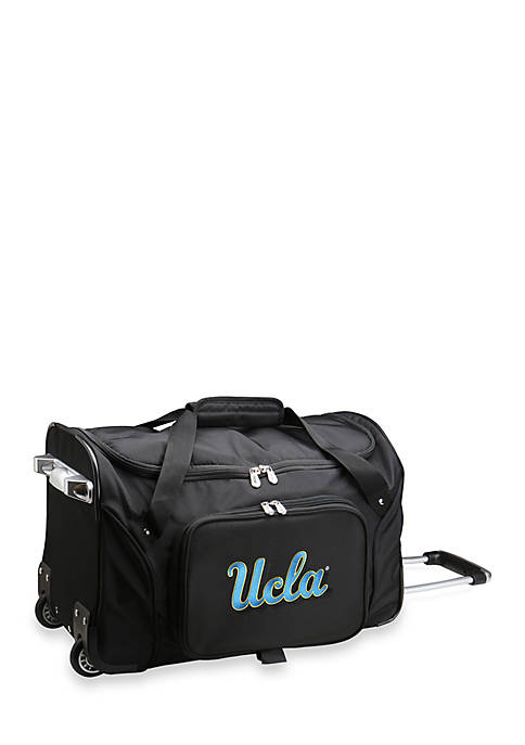 Denco UCLA Wheel Duffel