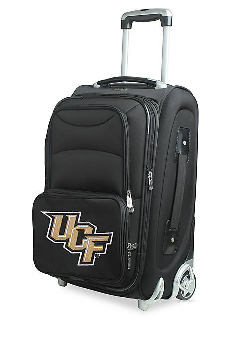 Denco NCAA Central Florida Softsided Luggage Carry-on