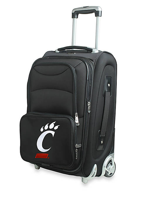 NCAA Eastern Washington Softsided Luggage Carry-on