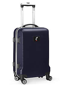 Cincinnati 20-in. 8 wheel ABS Plastic Hardsided Carry-on