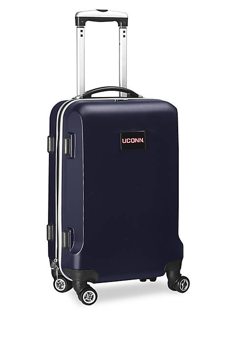 Connecticut 20-in. 8 wheel ABS Plastic Hardsided Carry-on