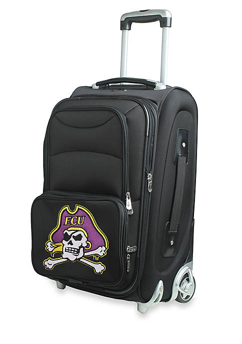 Denco NCAA East Carolina Softsided Luggage Carry-on