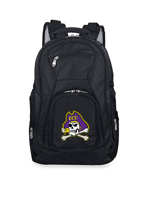Denco East Carolina Premium 19-in. Laptop Backpack
