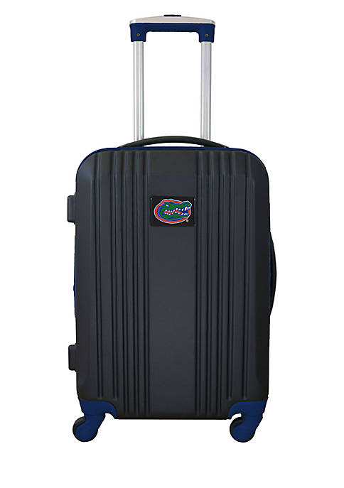 Mojo NCAA Florida Hardcase Carry-on Luggage