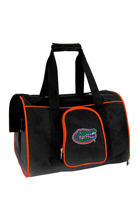 NCAA Florida Premium 16-in. Pet Carrier