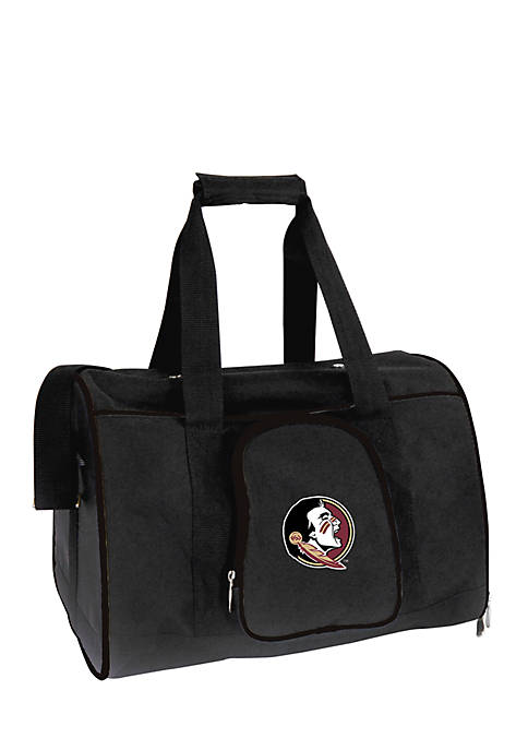 NCAA Florida State Premium 16-in. Pet Carrier