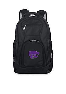 Kansas State Premium 19-in. Laptop Backpack
