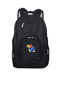 Kansas Premium 19-in. Laptop Backpack