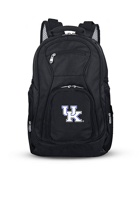 Denco Kentucky Premium 19-in. Laptop Backpack