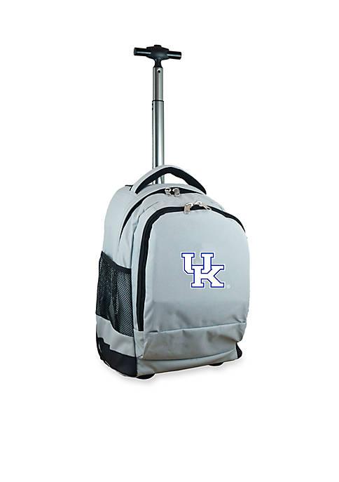 Kentucky Premium Wheeled Backpack