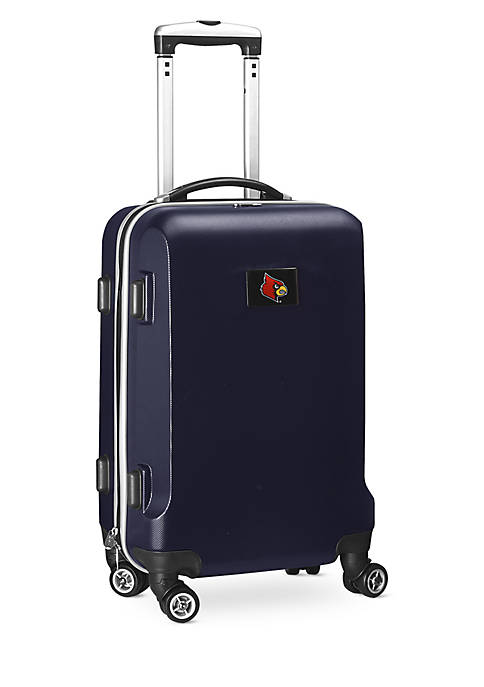 Louisville 20-in. 8 wheel ABS Plastic Hardsided Carry-on