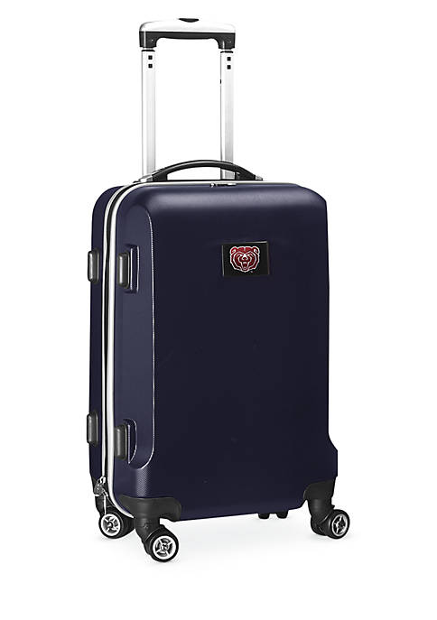 Missouri State 20-in. 8 wheel ABS Plastic Hardsided Carry-on