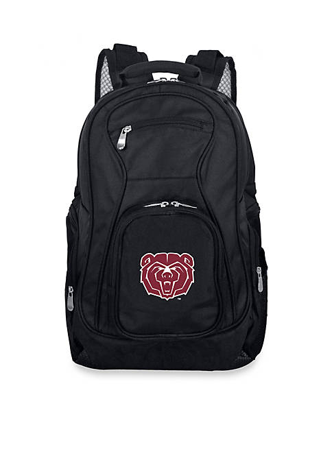 Missouri State Premium 19-in. Laptop Backpack