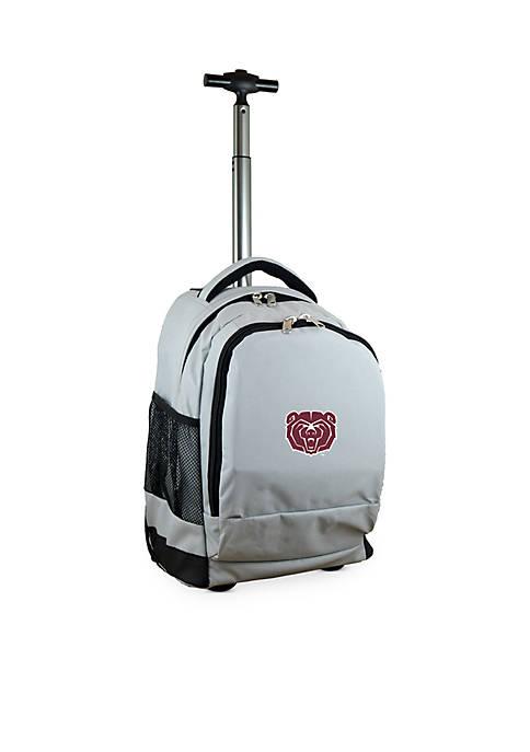 Missouri State Premium Wheeled Backpack