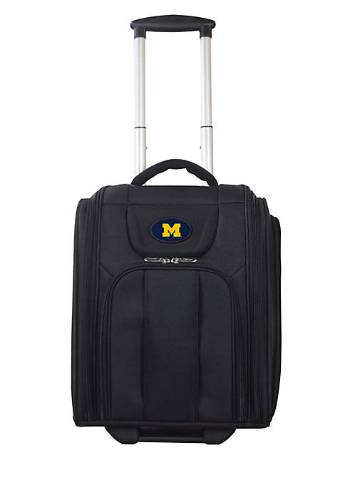 NCAA Michigan Business Tote Laptop Bag