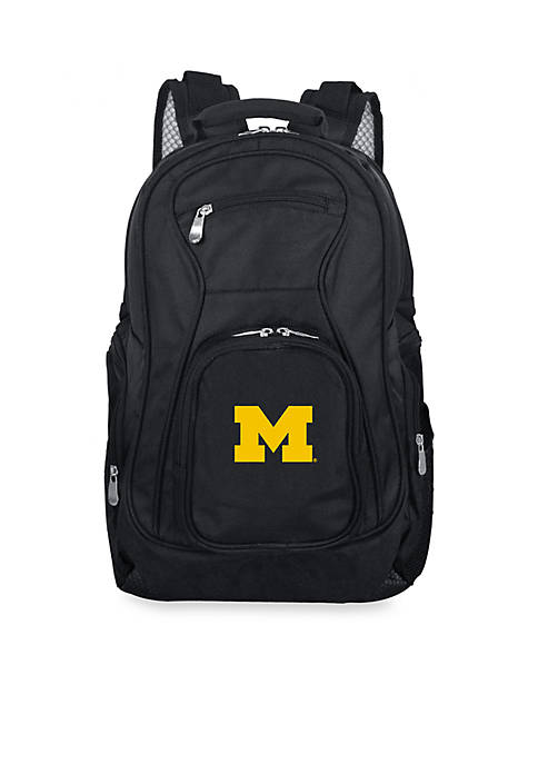 Michigan Premium 19-in. Laptop Backpack