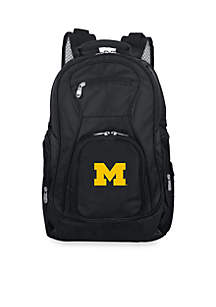 Michigan Premium 19-in. Laptop Backpack