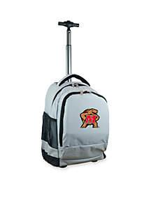 Maryland Premium Wheeled Backpack