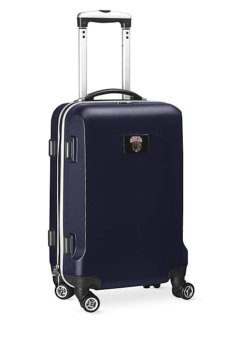 Montana 20-in. 8 wheel ABS Plastic Hardsided Carry-on