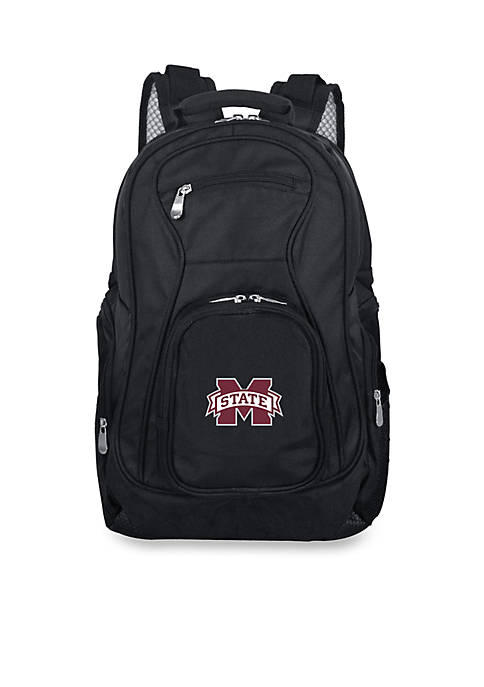 Denco Mississippi State Premium 19-in. Laptop Backpack
