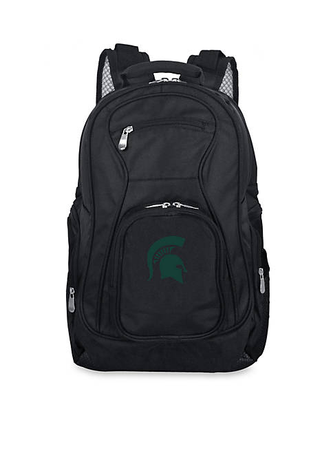Michigan State Premium 19-in. Laptop Backpack